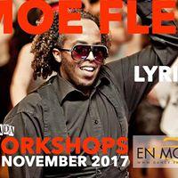 Moe Flex (UK) - Workshops - Bachata &amp Lyrical Flow