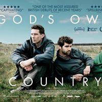 Tisdagsbio - Gods own country