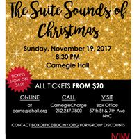 The Suite Sounds of Christmas