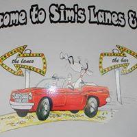 Sims Lanes Thanksgiving Eve Handicap Tournament