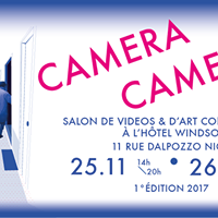 Salon Camera Camera Hotel Windsor Nice