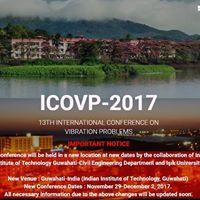 ICOVP 2017
