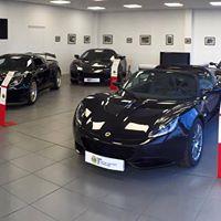 Repas et AG rgionale Club Lotus France Rgion EST