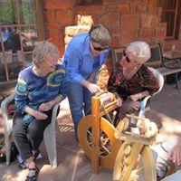 Spinners &amp Weavers