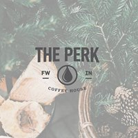 Christmas at the Perk
