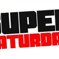 Super Sporting Saturday
