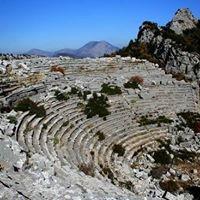 Our November Special  Termessos