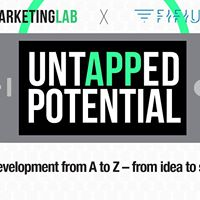 Course App Development from A to Z  from idea to success