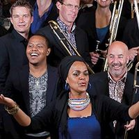 Latin Tribute EWF en Afterparty