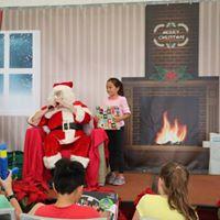 Childrens Christmas Show