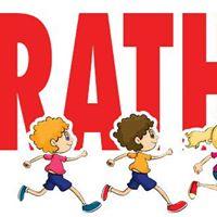 3k Marathon for Kids (run for Good Health)