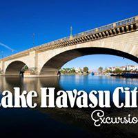 ODR Trip to Lake Havasu City