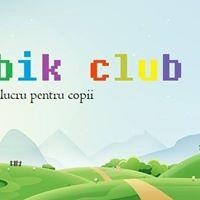Rubik Club- grup de lucru pentru copii