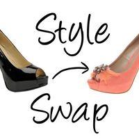 Shoe Swap for Charity in Unionville
