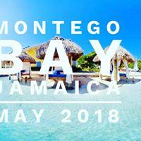 2018 May RIU Montego Bay Jamaica