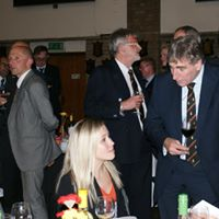 95th Old Coventrians Annual Dinner