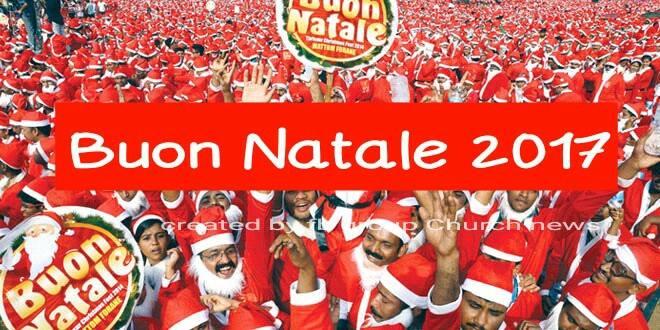 Buon Natale Thrissur.Buon Natale 2017 At Thrissur Thrissur