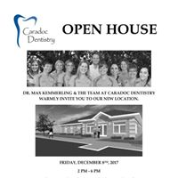 Caradoc Dentistry Open House