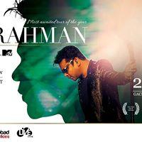 A.R. Rahman Encore with MTV (Hyderabad)