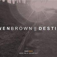 Owen Brown - Destiny (Tour)