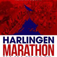 Harlingen Marathon 26.213.1 Relay and 5K