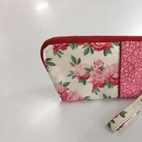 Little Moo Designs Turnabout Pouch Masterclass