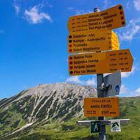 Peaks of the Balkans Summer 2018 Hiking Adventure