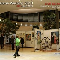 Vier-Tage-Galerie Wechloy 2017