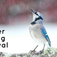 Frostival Winter Birding Festival
