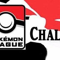 Pokemon League Challenge November 2017