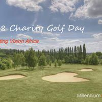Millennium Consulting Vision Africa Charity Golf Day