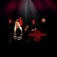 Modern Jive LIVE - Zookeepers Band