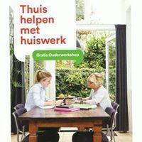 Gratis ouderworkshop in Rosmalen
