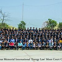 8th Dr. Paras Diwan memorial International Energy Law Moot Court