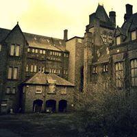 Newsham Park Abandoned Hospital Ghost Hunt