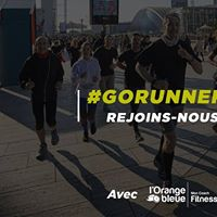 Sortie running 1 h - GO Sport Saint-Denis