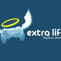 Bastion Games Extra Life Charity Gaming Marathon 2017
