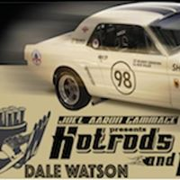 Dale Watson &amp His Lonestars - Hot Rods and Hatters