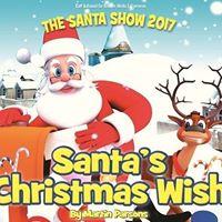 Santas Christmas Wish