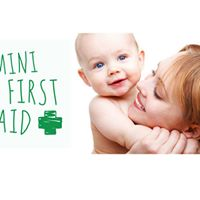SHIRLEY -Baby and Child First Aid