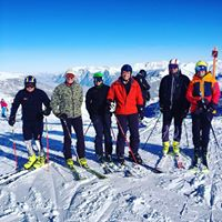 Ski Race Camp Lenzerheide