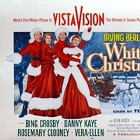 White Christmas - the classic holiday film