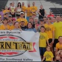 AZ Track n Trail Team Morning
