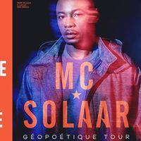 MC Solaar  Palais Nikaia