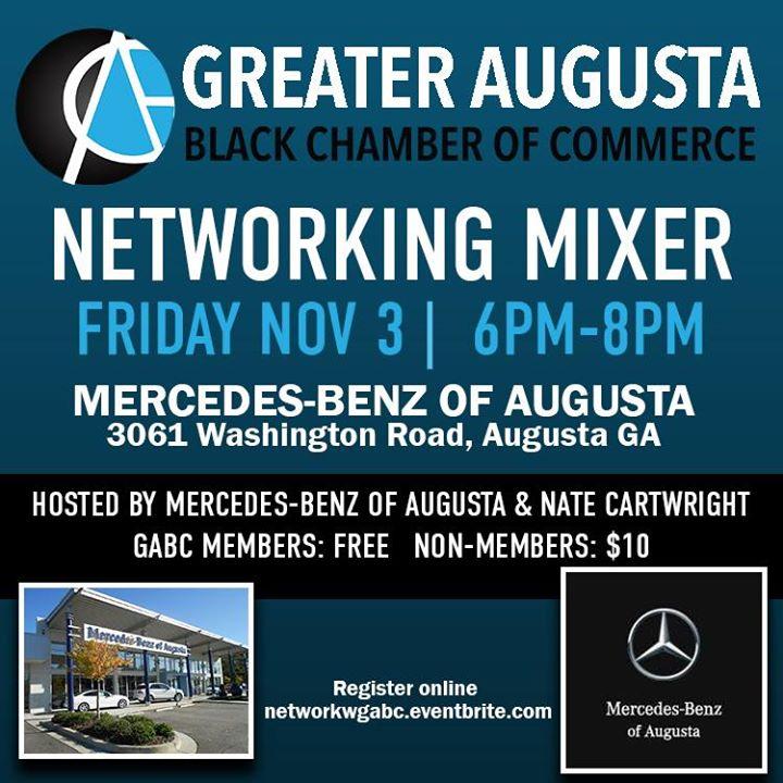 GABC Networking Mixer