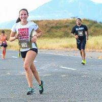 Armed Forces Half Marathon 2018