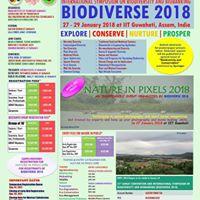 BioDiverse 2018