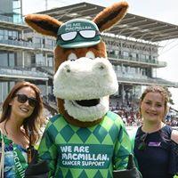 June Meeting with Macmillan Charity Raceday