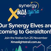 Synergys Elves Trail