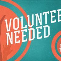 Stafford TX New Volunteer Orientation